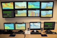 control center VTS